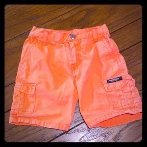 Toddler boy nautica shorts